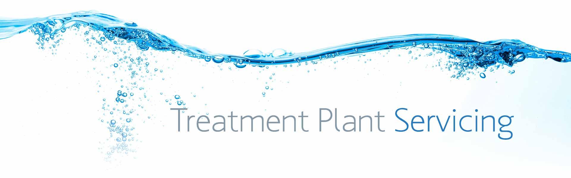 Sewage Treatment Plant Servicing